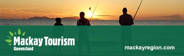 Mackay Tourism